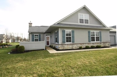 4228 Cobbler Road, New Albany, OH 43054 - #: 219011500
