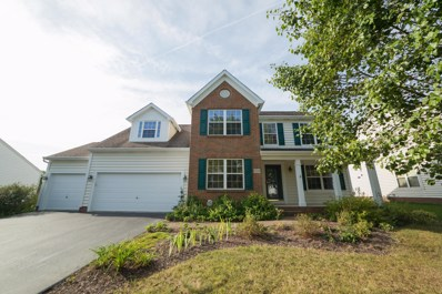 5218 Thornwood Drive, Westerville, OH 43082 - #: 219011522