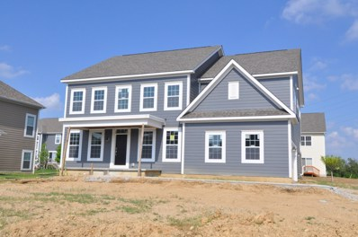 7772 Foxhound Drive UNIT Lot 3606, Powell, OH 43065 - #: 219011529