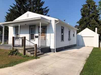 28 Hildegarten Street, Chillicothe, OH 45601 - MLS#: 219011565