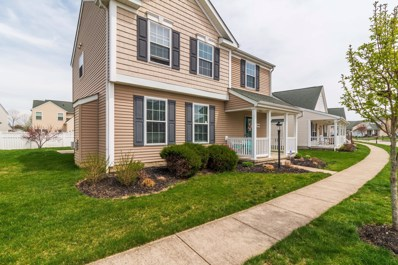 6588 Cherry Bend, Canal Winchester, OH 43110 - #: 219011572