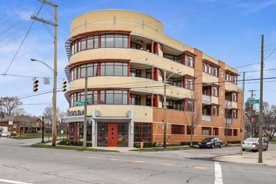 1300 Northwest Boulevard UNIT 202, Columbus, OH 43212 - #: 219011597