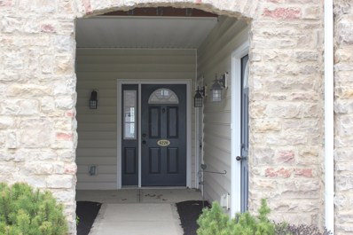6220 Hudson Reserve Way, Westerville, OH 43081 - #: 219011598