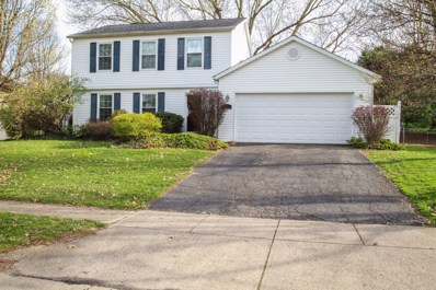 1811 Lakeview Drive, Newark, OH 43055 - #: 219011750