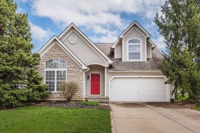 6768 Bethany Drive, Westerville, OH 43081 - #: 219011774