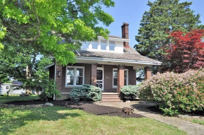 266 N High Street, Canal Winchester, OH 43110 - #: 219011836