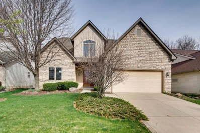 2846 Hollow Cove Court, Columbus, OH 43231 - MLS#: 219011866