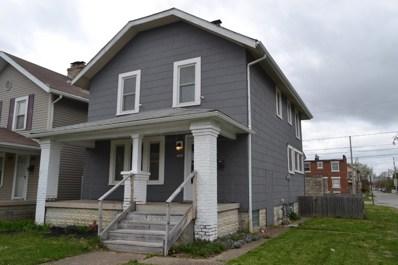 588 E Moler Street, Columbus, OH 43207 - #: 219011872