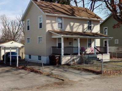 2442 Parkwood Avenue, Columbus, OH 43211 - #: 219011958