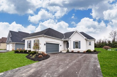 2490 Koester Trace, Lewis Center, OH 43035 - MLS#: 219011969