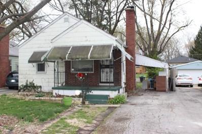 172 S Weyant Avenue, Columbus, OH 43213 - #: 219012001