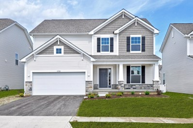 6780 Sawyers Creek Road UNIT Lot 34, Westerville, OH 43081 - #: 219012012
