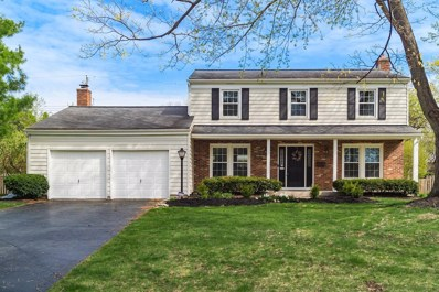 2794 Folkstone Road, Upper Arlington, OH 43220 - #: 219012098