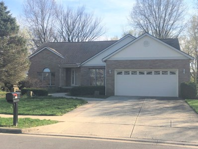 231 E Hocking Street, Canal Winchester, OH 43110 - #: 219012099