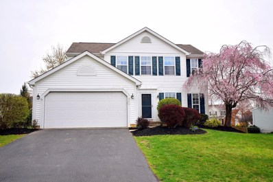352 Abbotsbury Drive, Westerville, OH 43082 - MLS#: 219012158