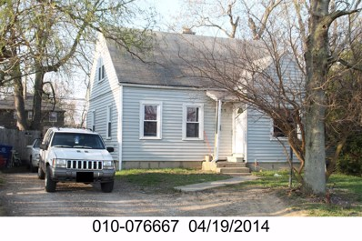 1255 Duxberry Avenue, Columbus, OH 43211 - #: 219012171