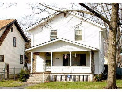 1494 Genessee Avenue, Columbus, OH 43211 - #: 219012184