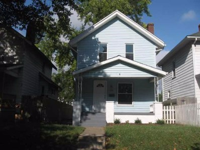 449 S Terrace Avenue, Columbus, OH 43204 - #: 219012190