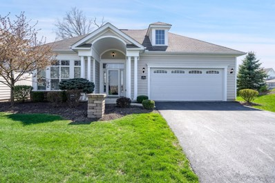 5489 Welbourne Place, New Albany, OH 43054 - #: 219012266