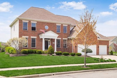 8079 Banker Drive, Pickerington, OH 43147 - MLS#: 219012474