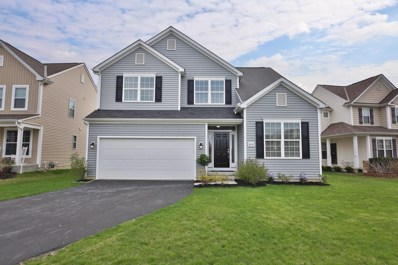 8591 Crooked Maple Drive, Blacklick, OH 43004 - #: 219012494