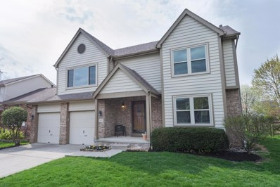 2613 Breathstone Court, Powell, OH 43065 - #: 219012552
