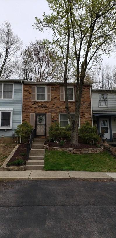4516 Christina Lane, Columbus, OH 43230 - MLS#: 219012671