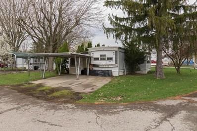 11025 Oak Circle Circle, Lakeview, OH 43331 - #: 219012703