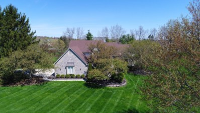 476 Partridge Bend, Powell, OH 43065 - #: 219012869