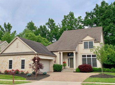 7956 Coldwater Drive, Powell, OH 43065 - #: 219012981