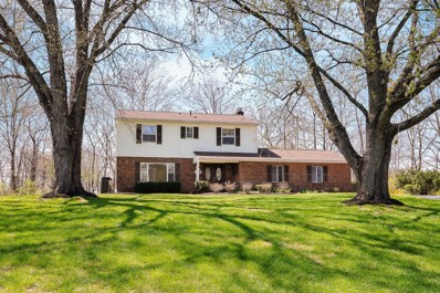 4850 Patricia Lane, Westerville, OH 43082 - #: 219013026