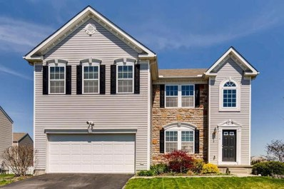 114 Parkdale Drive, Johnstown, OH 43031 - MLS#: 219013061