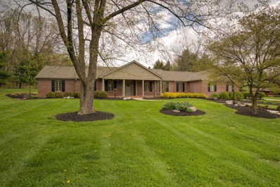 98 Wexford Drive, Granville, OH 43023 - #: 219013165
