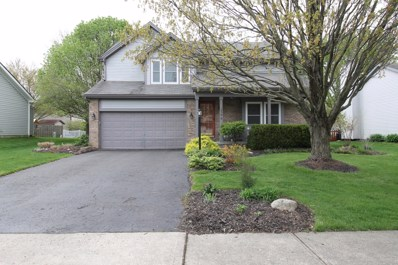 579 Apple Street, Westerville, OH 43082 - #: 219013175
