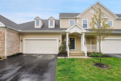 7646 Wensley Lane, Westerville, OH 43082 - #: 219013212