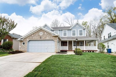 6285 Misty Cove Lane, Columbus, OH 43231 - #: 219013258