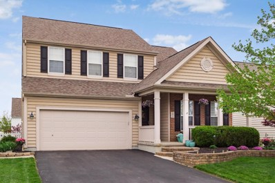 1470 Carnoustie Circle, Grove City, OH 43123 - MLS#: 219013285