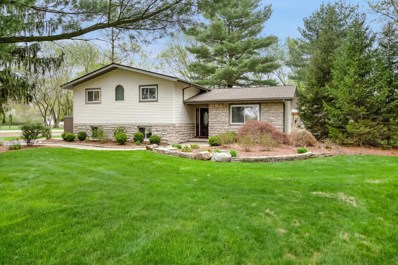 7558 Lee Road, Westerville, OH 43081 - #: 219013291