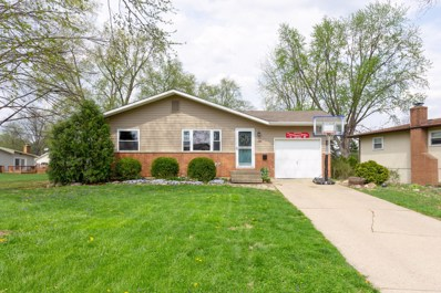 404 Navajo Drive, Westerville, OH 43081 - #: 219013401