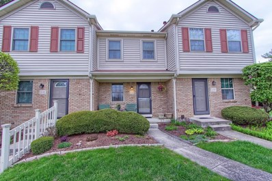 212 Charring Cross Drive S, Westerville, OH 43081 - #: 219013449