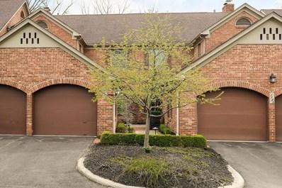 1184 Kenbrook Hills Drive UNIT 16, Upper Arlington, OH 43220 - #: 219013513