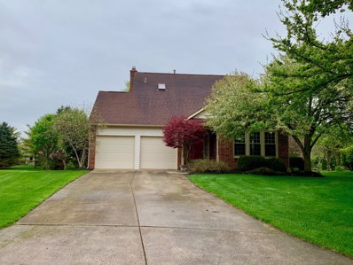 7268 Hopewell Court, Dublin, OH 43017 - #: 219013595