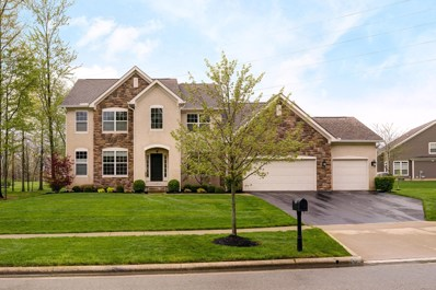 8574 Coldwater Drive, Powell, OH 43065 - #: 219013704