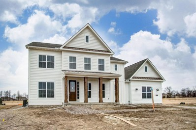 9345 Baytree Drive, Powell, OH 43065 - #: 219013719