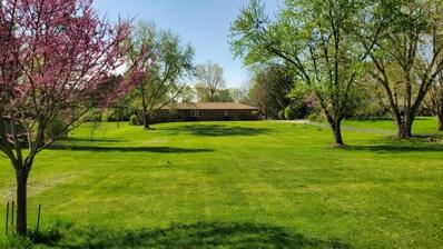 3377 Cemetery Road, Hilliard, OH 43026 - #: 219013900