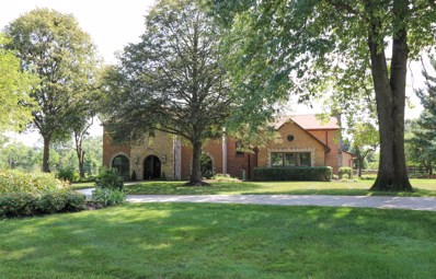 4528 Ravine Drive, Westerville, OH 43081 - #: 219013904