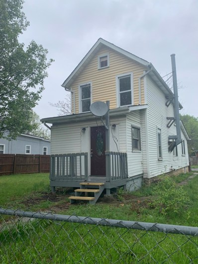 1390 Lockbourne Road, Columbus, OH 43206 - MLS#: 219014060