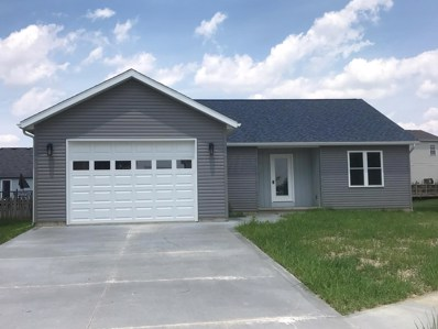 328 Waterford Place, Cardington, OH 43315 - #: 219014517
