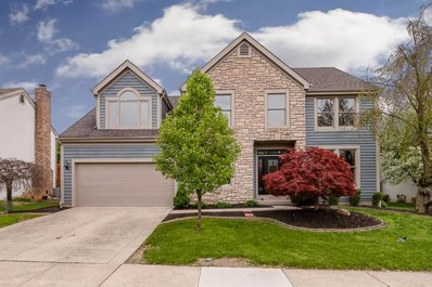 4560 Coolbrook Drive, Hilliard, OH 43026 - MLS#: 219014543