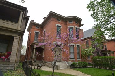 61 W 2ND Avenue, Columbus, OH 43201 - #: 219014565